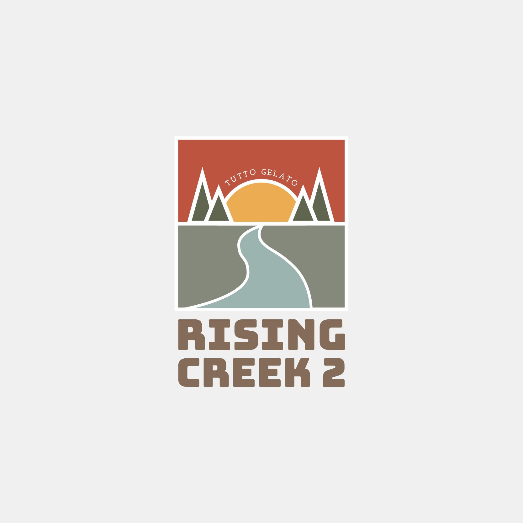 Rising Creek 2 Outtake 2