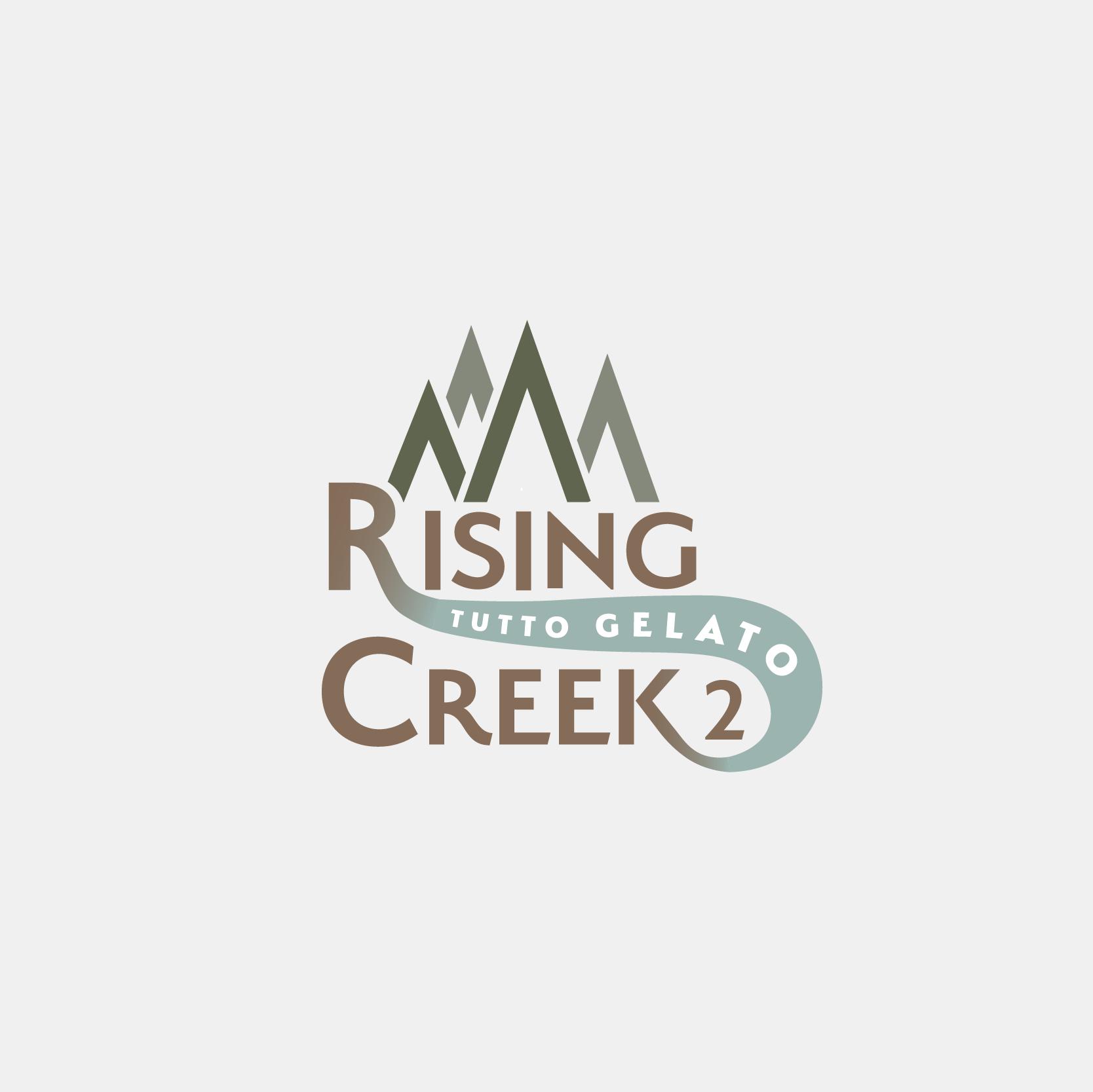 Rising Creek 2 Outtake 1
